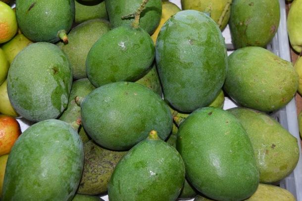 Green_Mango_Ranjit Chemmad