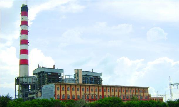 OPGC_plant jharsuguda